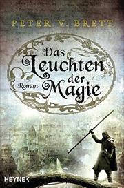 Cover Das Leuchten der Magie