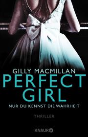 Cover Perfect Girl - Nur du kennst die Wahrheit