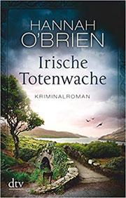 Cover Irische Totenwache