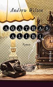Agathas Alibi