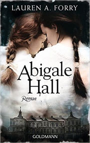Cover Abigale Hall