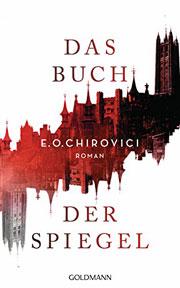 Cover Das Buch der Spiegel