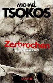 Cover Zerbrochen