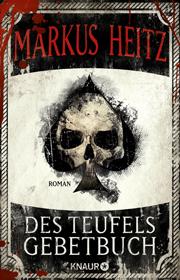 Cover Des Teufels Gebetbuch