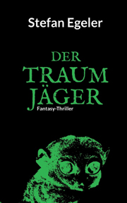 Cover Der Traumjäger