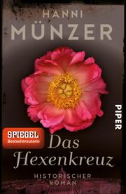 Cover Das Hexenkreuz