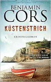 Cover Küstenstrich