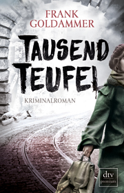 Cover Tausend Teufel