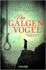 Cover Der Galgenvogel