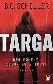 Cover Targa - Der Moment, bevor du stirbst