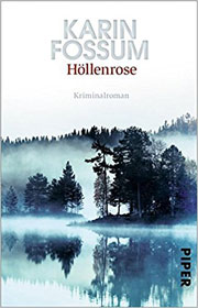 Cover Höllenrose
