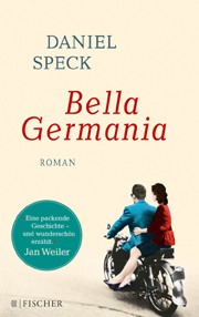 Cover Bella Germania