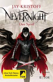 Cover Nevernight - Das Spiel