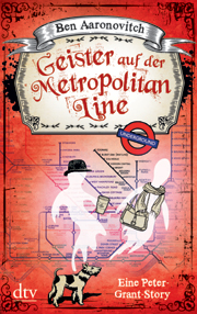 Geister auf der Metropolitan Line