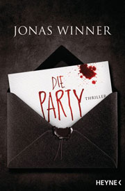 Cover Die Party