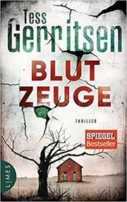 Cover Blutzeuge