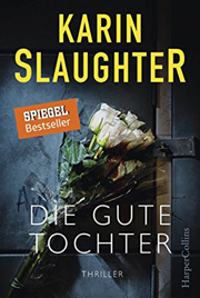 Cover Die gute Tochter