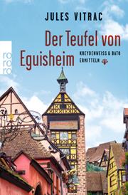 Cover Der Teufel von Eguisheim