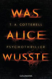 Cover Was Alice wusste