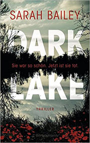 Cover Dark Lake