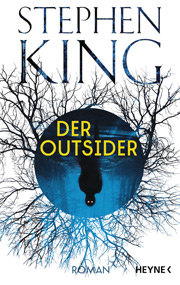 Cover Der Outsider