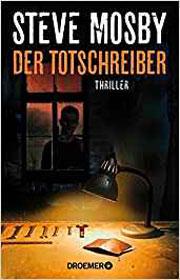Cover Der Totschreiber