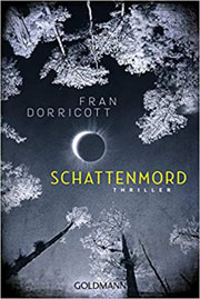 Cover Schattenmord