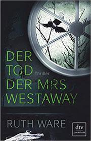 Cover Der Tod der Mrs Westaway