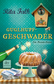 Cover Guglhupfgeschwader