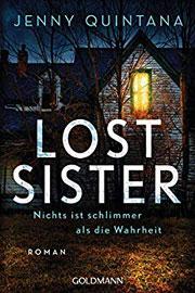 Lost Sister - Nichts ist schlimmer als die Wahrheit