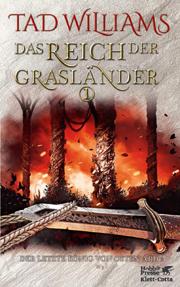 Der letzte König von Osten Ard - Das Reich der Grasländer 1
