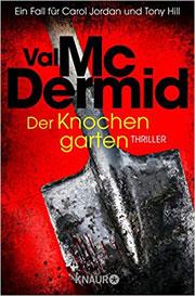 Cover Der Knochengarten