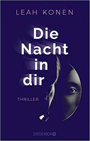 Cover Die Nacht in dir