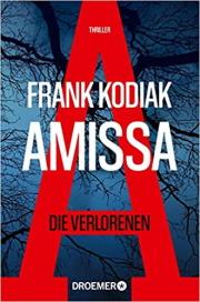 Cover Amissa. Die Verlorenen