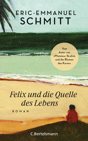 Cover Felix und die Quelle des Lebens