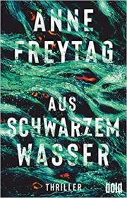 Cover Aus schwarzem Wasser