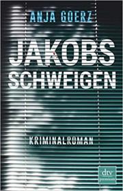 Cover Jakobs Schweigen