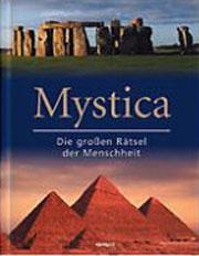 Cover Mystica - Die Großen Rätsel der Menschheit
