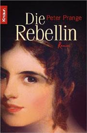 Cover Die Rebellin