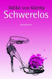 Cover Schwerelos