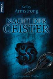 Cover Nacht der Geister