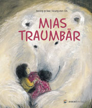 Cover Mias Traumbär
