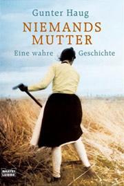Cover Niemands Mutter - Eine wahre Geschichte