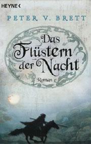 Cover Das Flüstern der Nacht