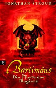 Cover Bartimäus - Die Pforte des Magiers
