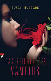 Cover Das Zeichen des Vampirs