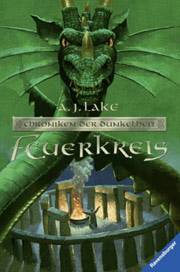 Cover Chroniken der Dunkelheit - Feuerkreis