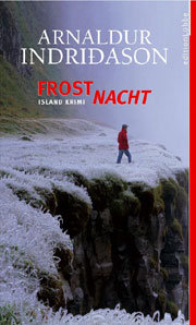 Cover Frostnacht
