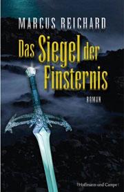 Cover Das Siegel der Finsternis