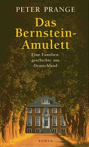 Cover Das Bernsteinamulett